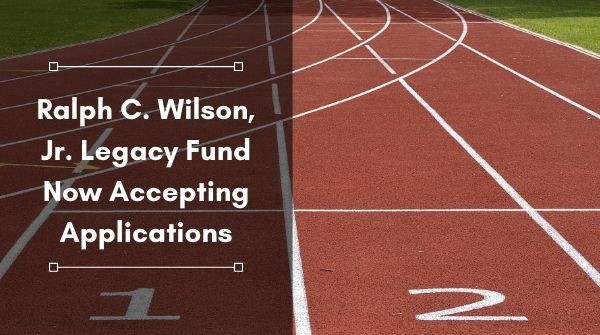 Ralph C. Wilson, Jr. Legacy Fund for Youth Sports
