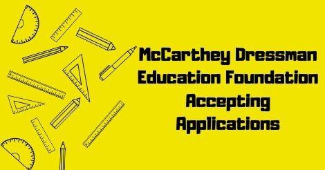 Graphic for Teacher Development Grants