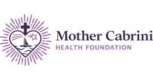 Mother Cabrini Health Foundation logo